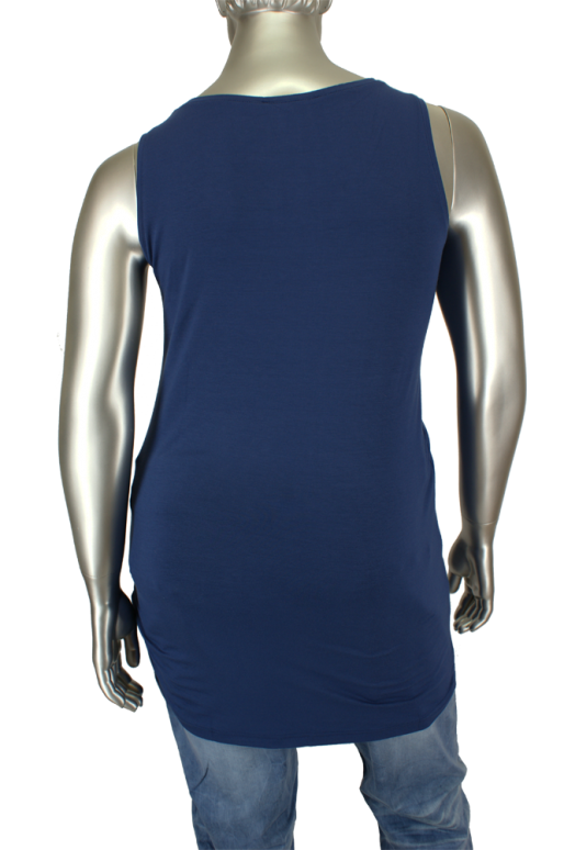 Studio, 250558/Tea 1670/Deep Cobalt - Tops