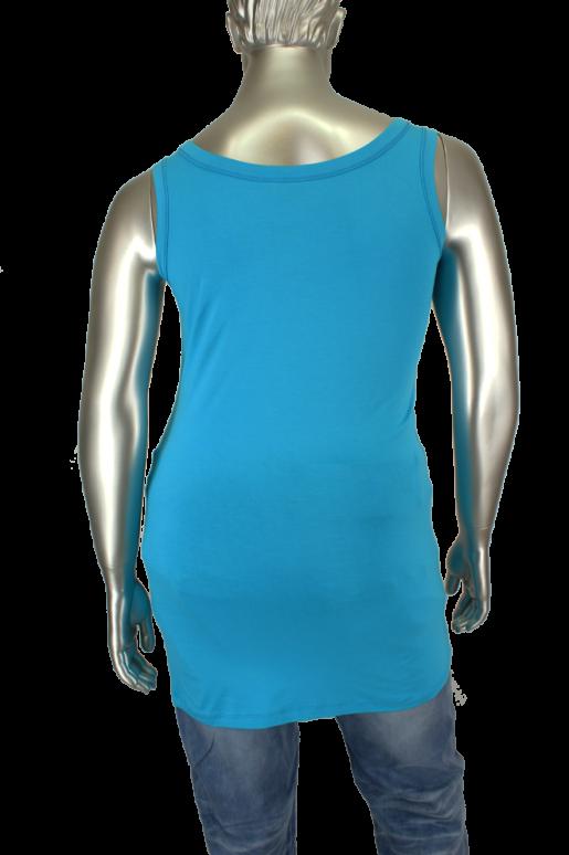 Handberg, 10436-117 27/Turquoise - Tops