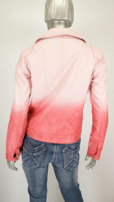 Rino&Pelle, Purity.750S14 0378/Dusty rose/Dip&Dye - Jassen