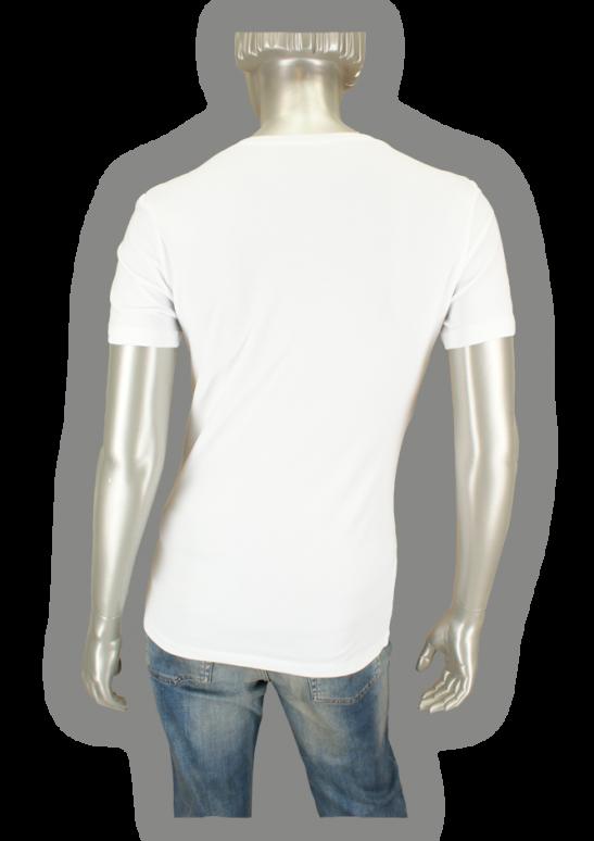 Beau Femme Mode, Nikki 0/White - Shirts