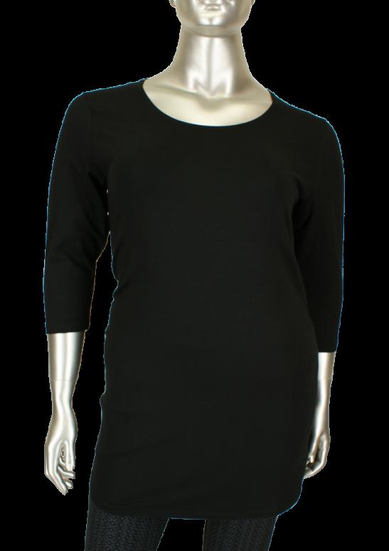 Handberg, 10437-118 10/Black - Shirts