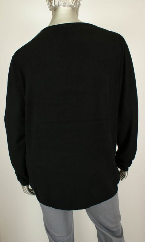 Z by Z, DDS287Z Black - Truien/Pullovers