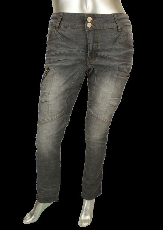 Veto, V1363 Grey heavy - Broeken
