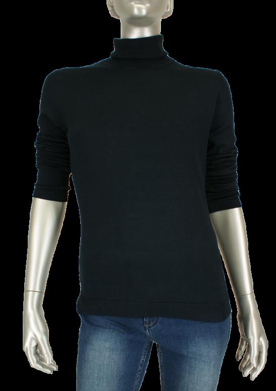 Beau Femme Mode, OL491/Nova 53/Marine - Truien/Pullovers
