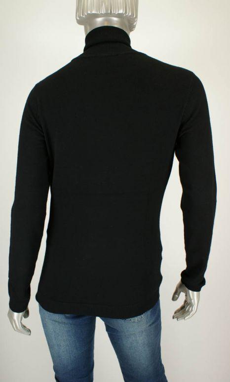 Beau Femme Mode, OL491/Nova 9/Black - Truien/Pullovers