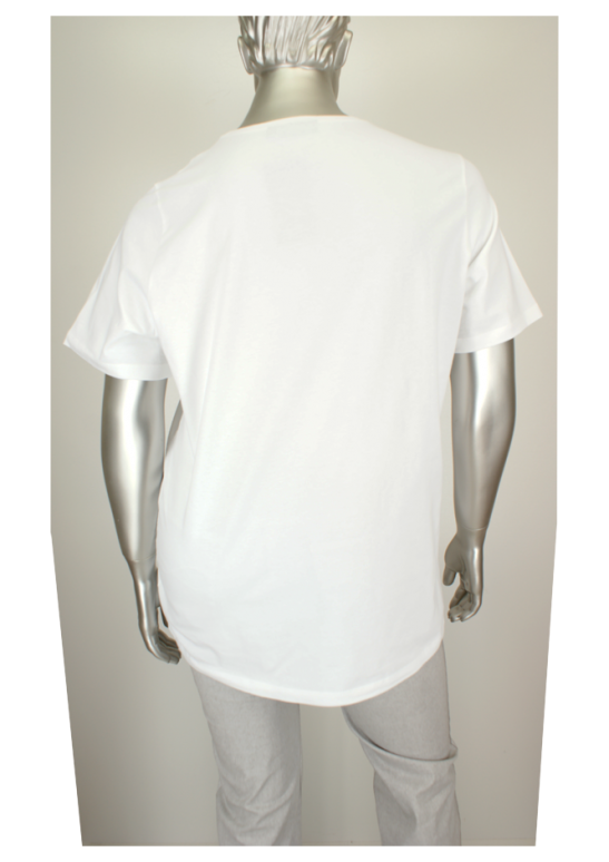 Handberg, 1507-119 00-White - Shirts