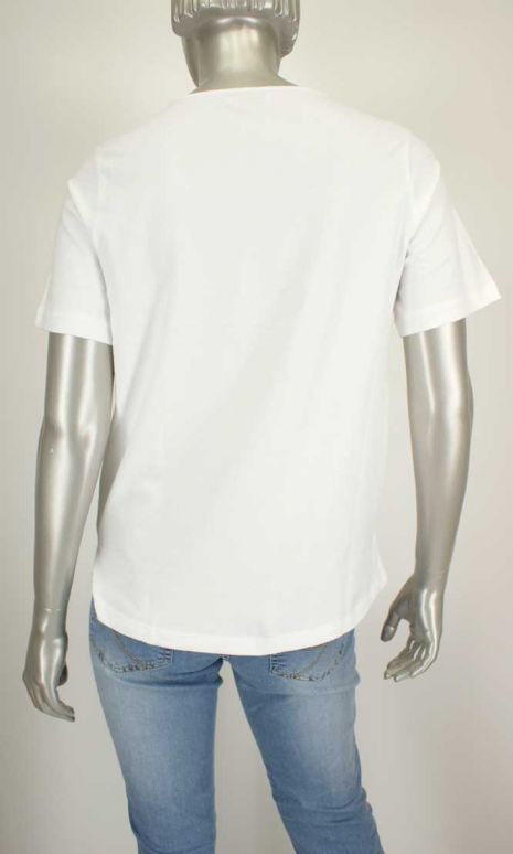 Long Island, 0 310 109 701/White - Shirts