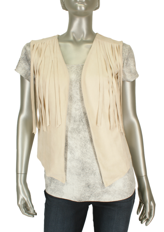 In Shape, 4156663 Zand - Gilet