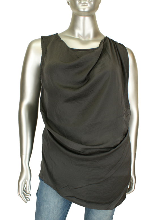 De Luca, D154409 Grey - Tops
