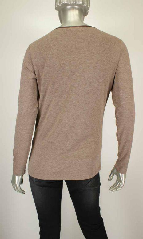Micha, 0 146 150 6368/Camel melange - Shirts