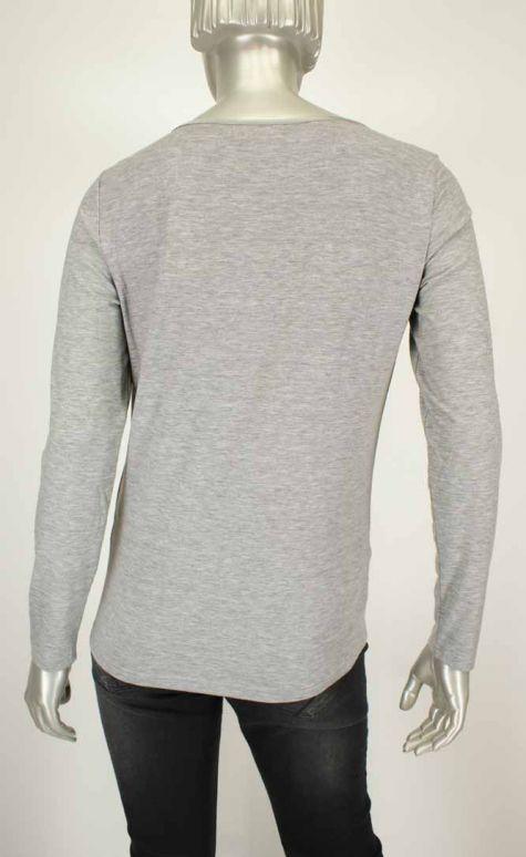 Micha, 0 146 150 6753/Grey Melange - Shirts