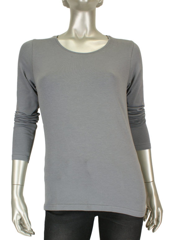 Micha, 0 125 184 6953/Hot Grey - Shirts