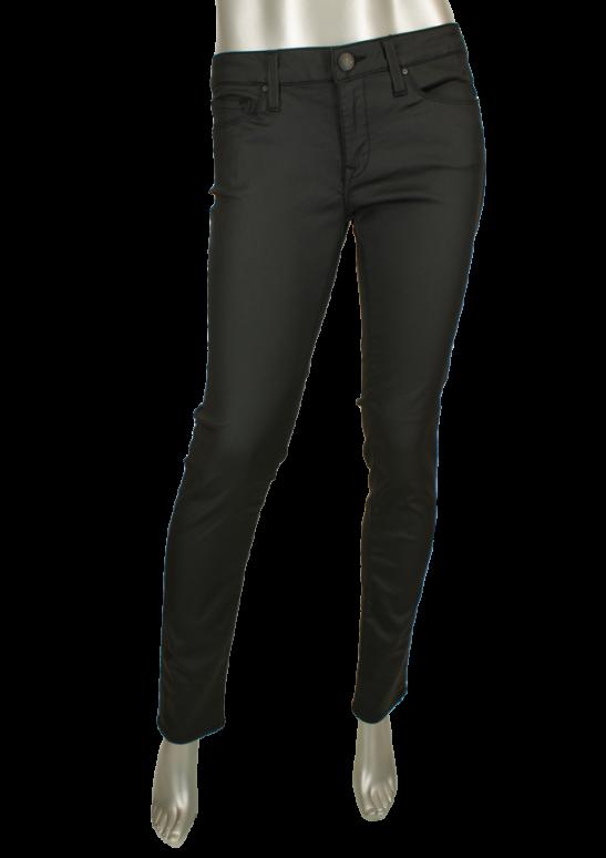 Mavi, Nicole/Black Jeather Zwart - Broeken