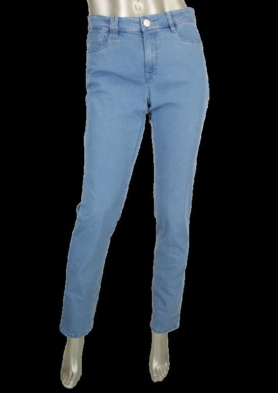 Stark, S-Bona/4950  73/Blauw - Broeken