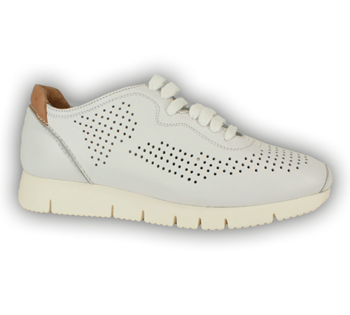 Chaussures De Sport Unisa Beige uniVYL8ADM
