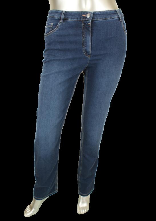 Stark, 4977 CS-Ronja 731/Jeans - Broeken