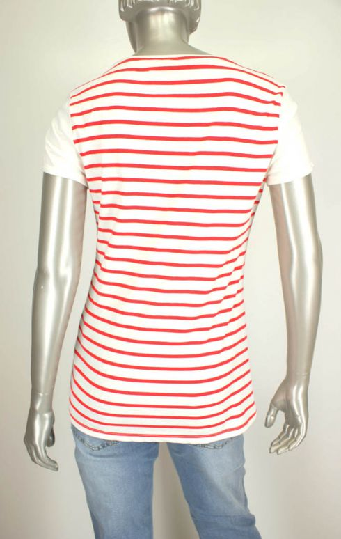 In Shape, 170143 649/Rood combi - Shirts