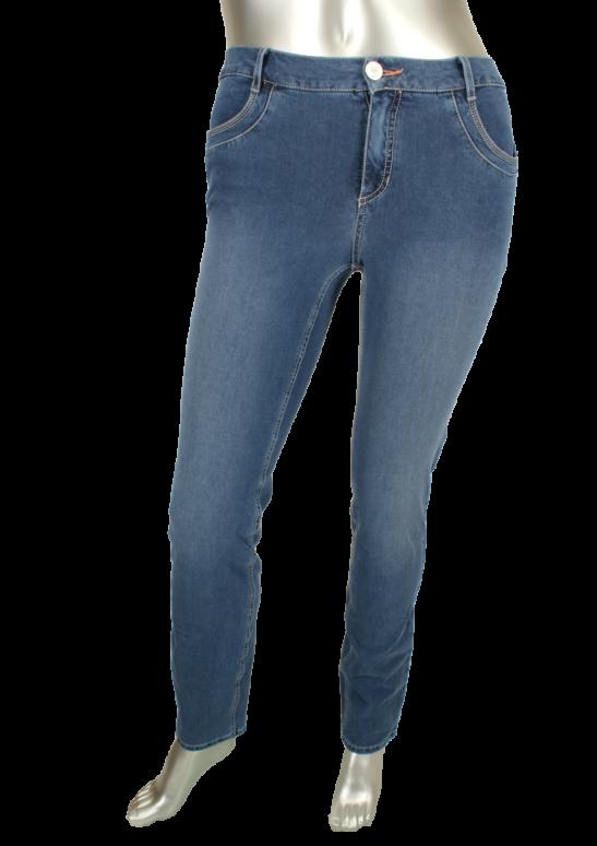 Stark, S-BodyMove/4898 731/Jeans - Broeken