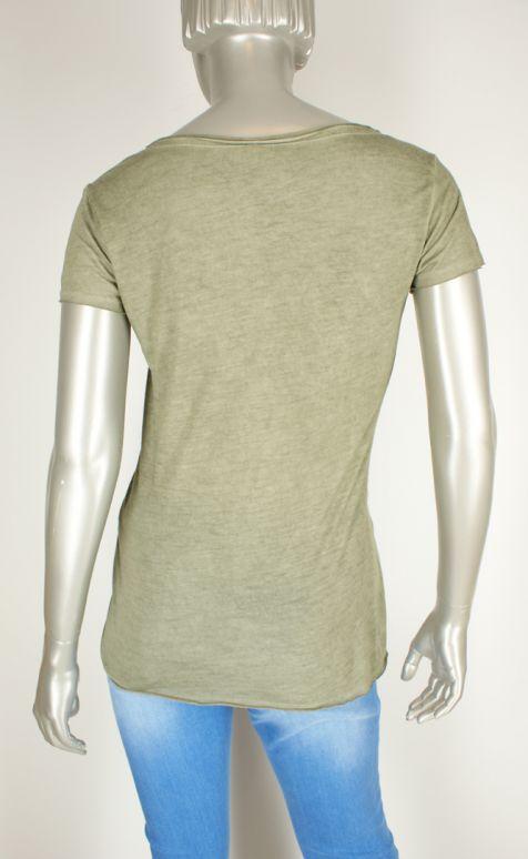 Key Largo, No Kaki/Groen - Shirts