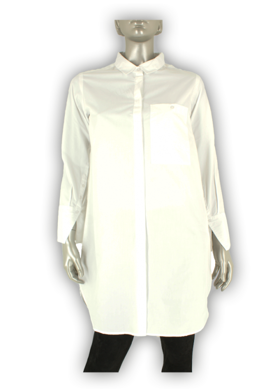 10Feet, 760033 White - Blouse's
