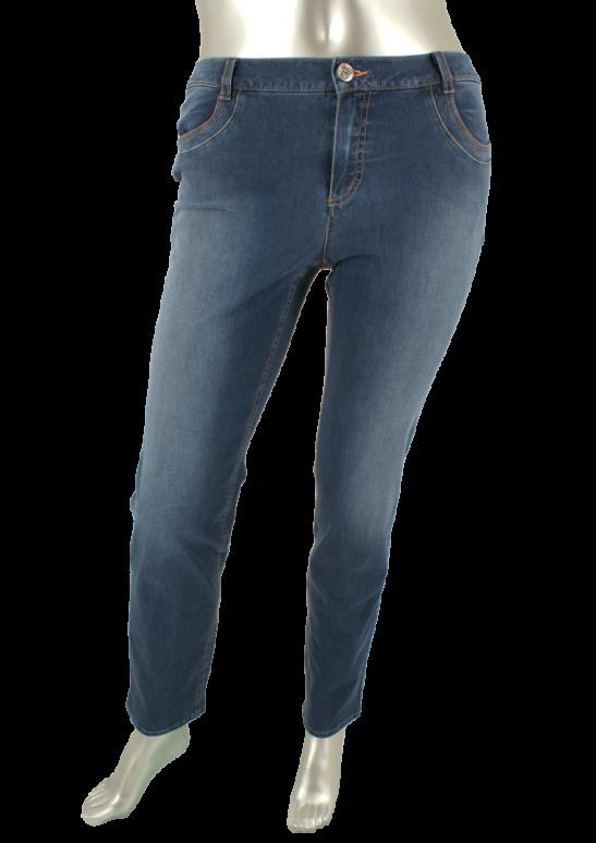 Stark, S-BodyMove/4898 781/DarkJeans - Broeken