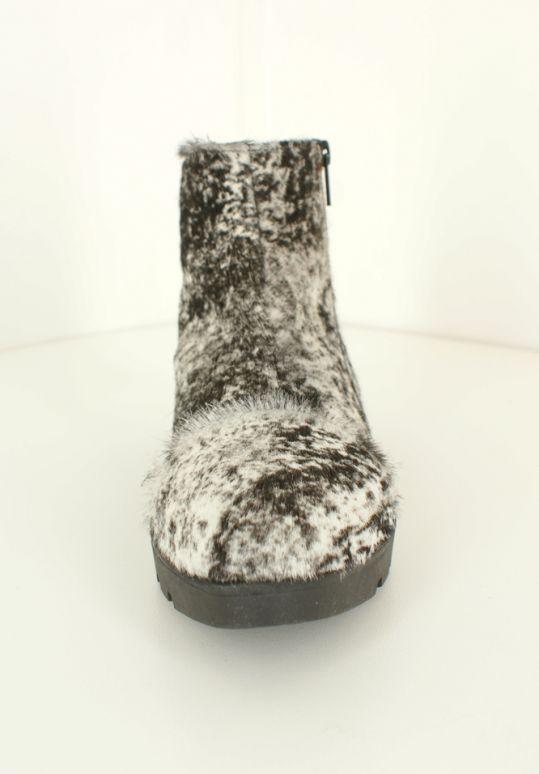 Papucei, Sonora Black/White - Schoenen