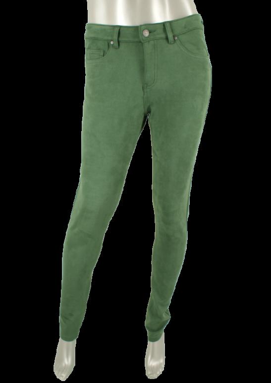 Florez, 002-6 Green Velvet - Broeken