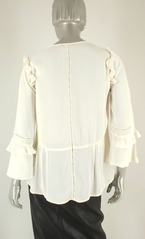 10Feet, 770020 5501/Champagne - Blouse's
