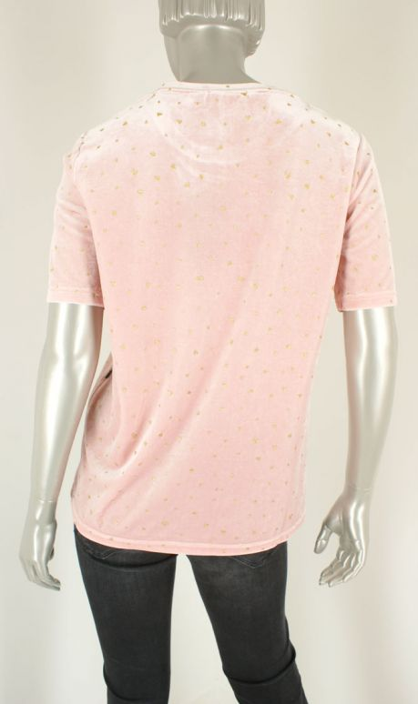 10Feet, 770033 5503/Pink - Shirts