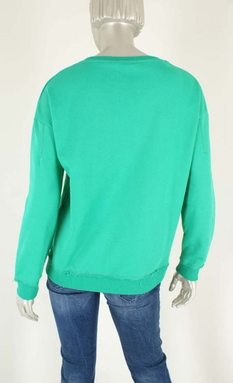 10Feet, 780066 3361/Pine Green - Truien/Pullovers