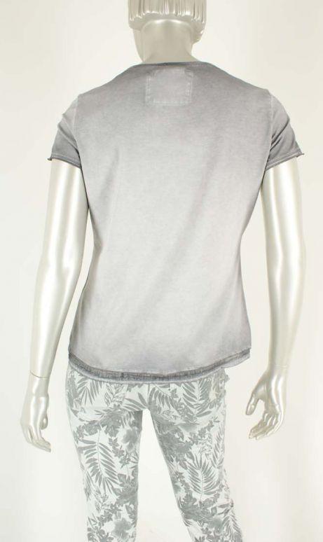 Simclan, 1801-021 Grau - Shirts