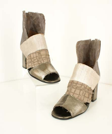 Papucei, Debra Beige Color - Schoenen