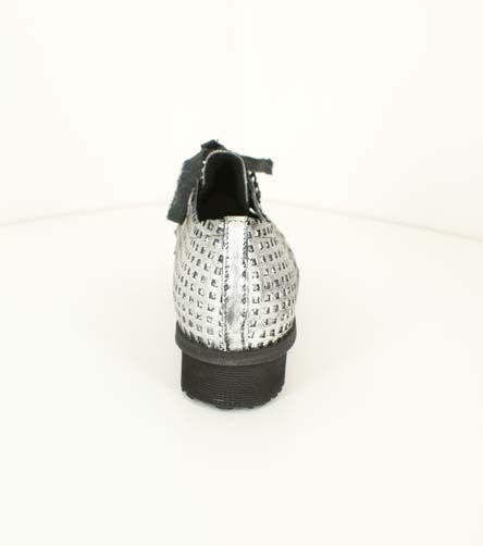 Papucei, Orchid Silver color - Schoenen