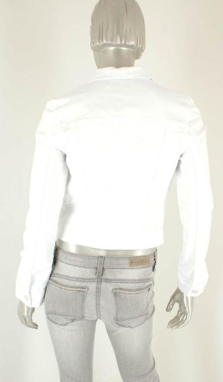 Mavi, 11700/ Charlize Stay White - Blazers