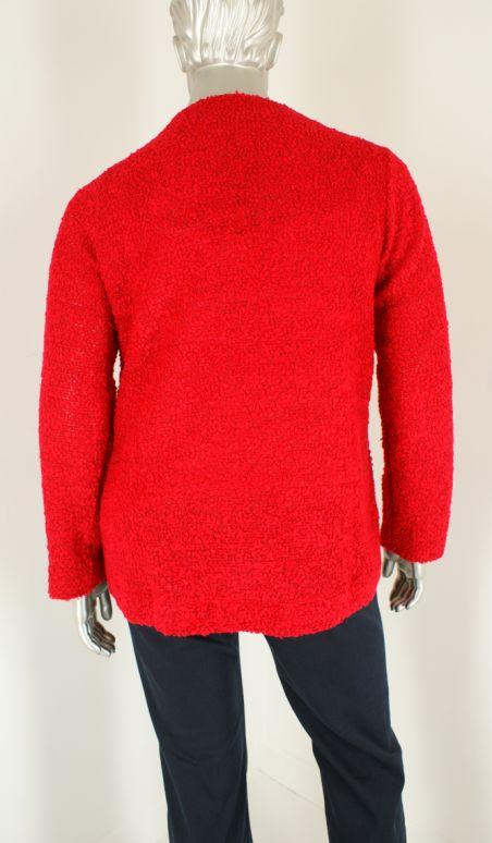 Sempre piu, S6738K 055/Coral red - Vesten