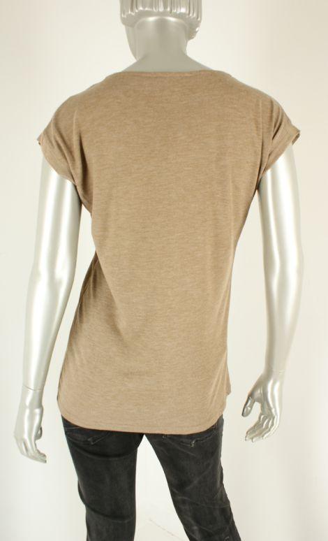 Geisha, 82543-60 000725/Dark sand - Shirts