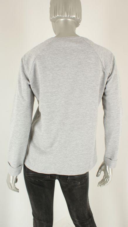 Geisha, 83605-23 000900/Grey melange - Shirts