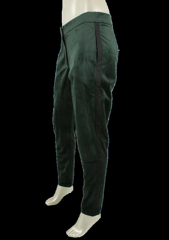 Geisha, 81632-20 000530/Green - Broeken