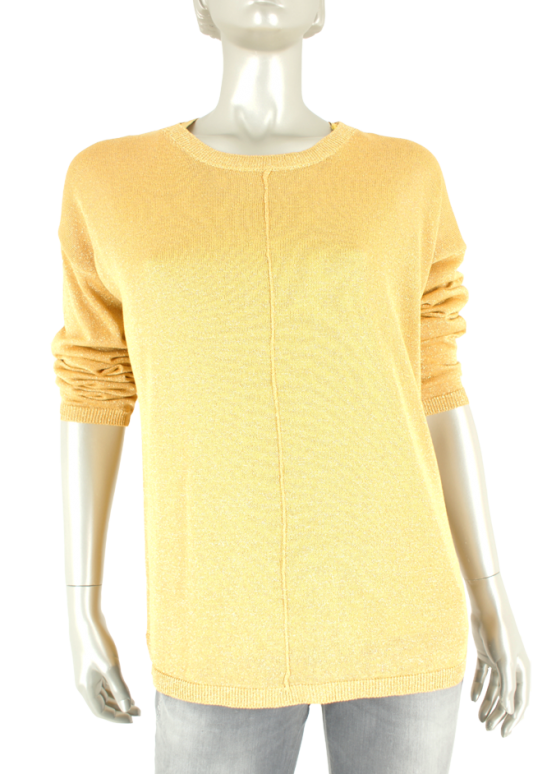 Geisha, 84843-70 000150/Yellow - Truien/Pullovers