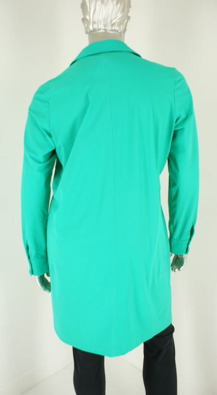 Plus Basics, 161 081 784/Green - Blouse's