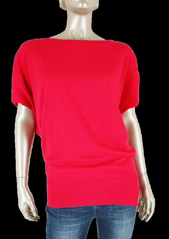 Beau Femme Mode, 1L366 Bibi  Cerise - Tops