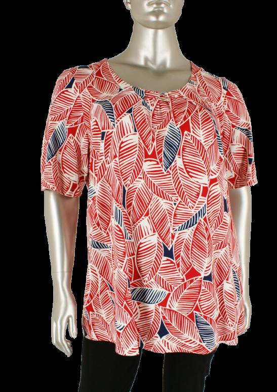 Chalou, CH8335 Cherry - Shirts
