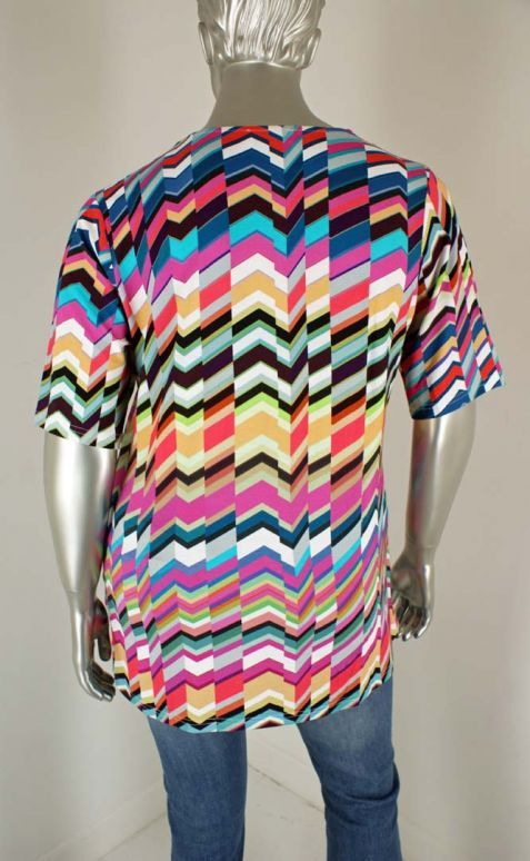 Chalou, CH8343 Opal - Shirts