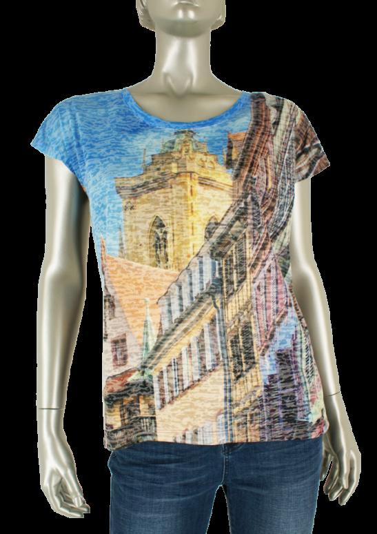 Dividere, 0419DD Colmar Colorful - Shirts