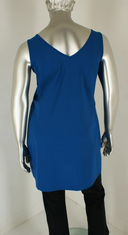 Plus Basics, 2 XL Blue - Tops
