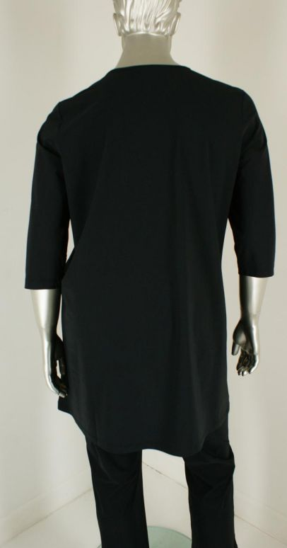 Plus Basics, 11 Black - Shirts