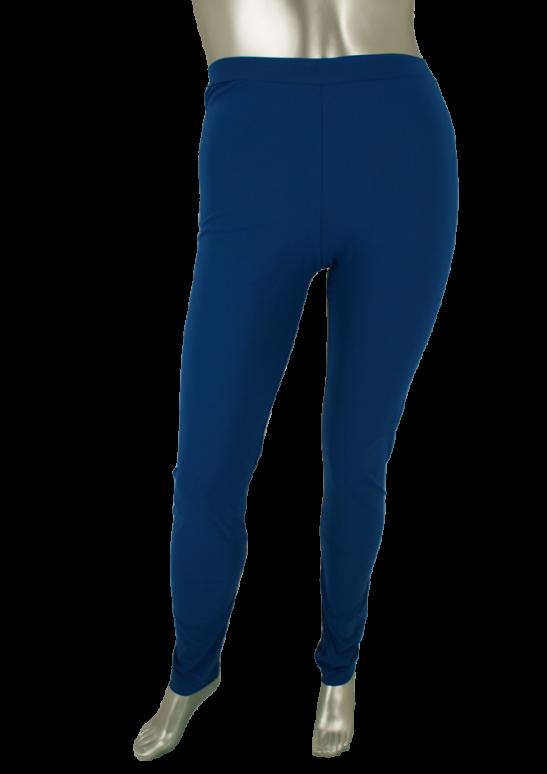 Plus Basics, 5 Blue - Broeken