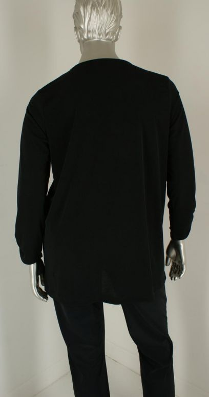Sempre piu, S8560 010/Black - Shirts