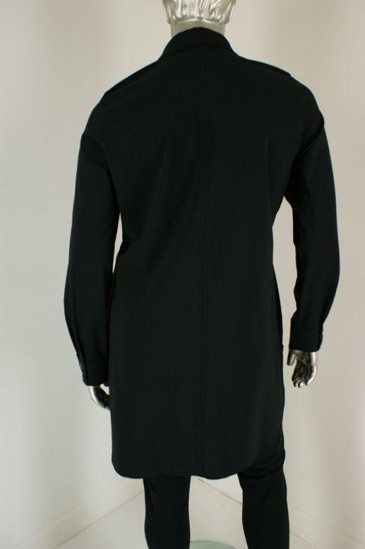 Plus Basics, 8XL-L Black - Blouse's