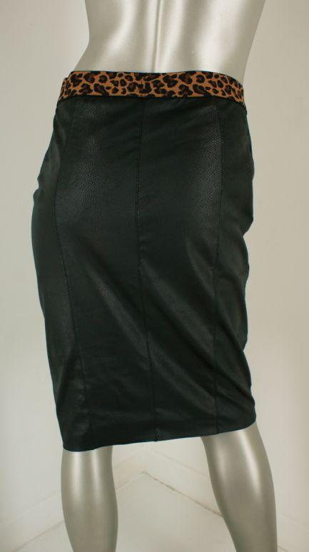 Geisha, 96506-10 000999/Black - Rokken